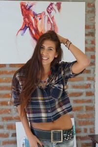 Ioana Aron