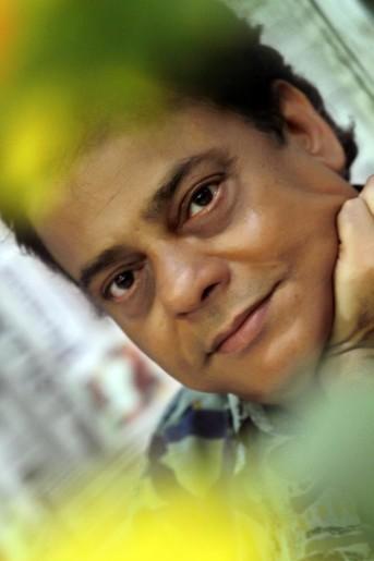 Dhananjay Mukherjee