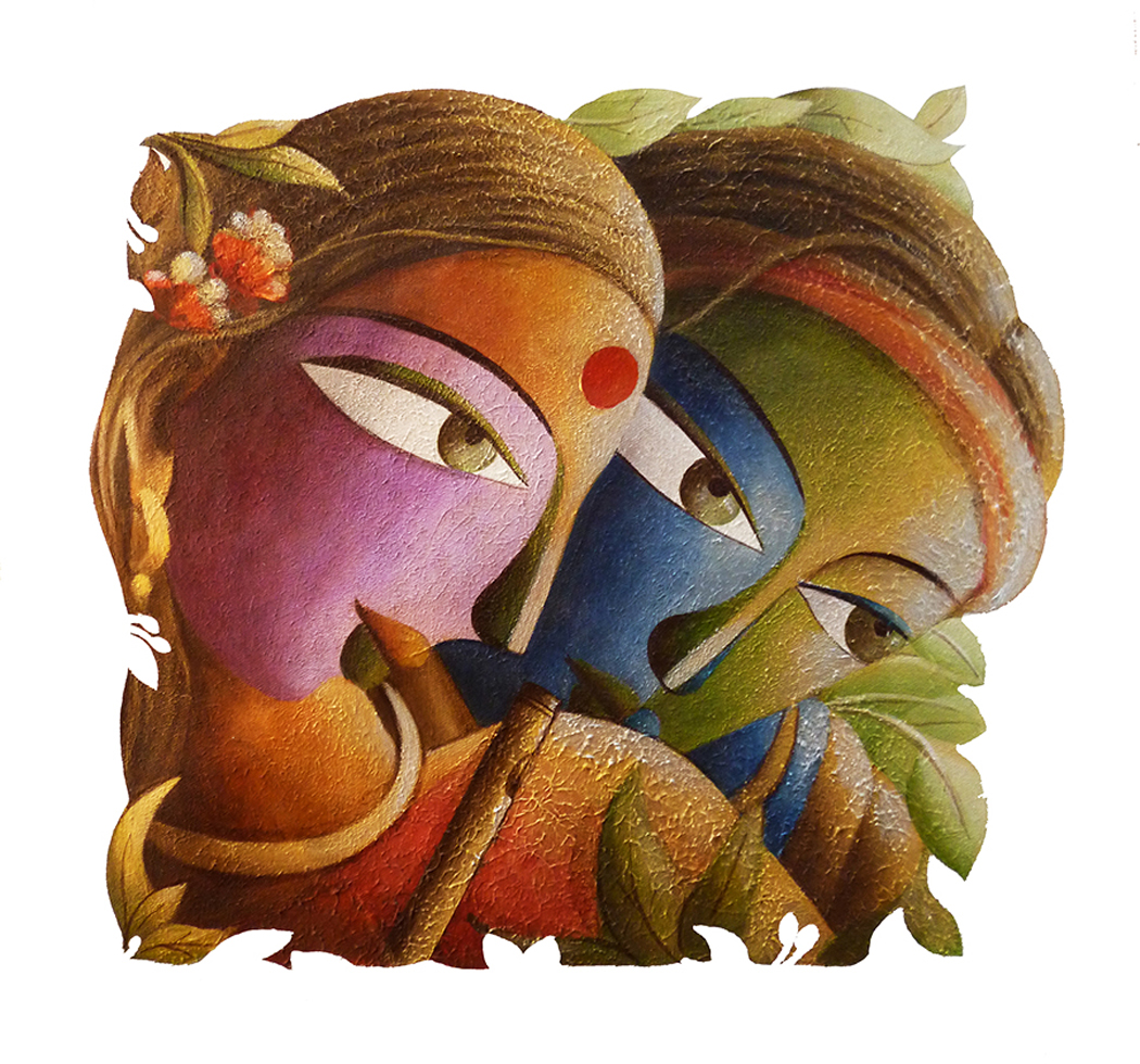Lord Krishna 1