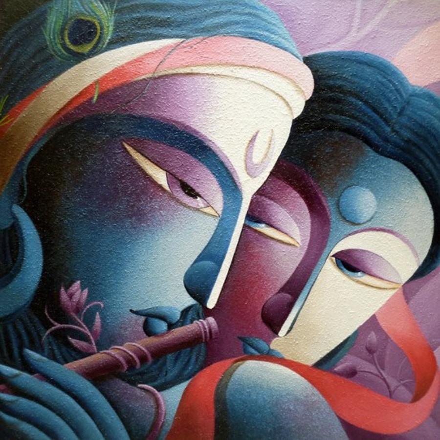 Lord Krishna 4