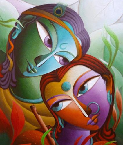 Lord Krishna 7