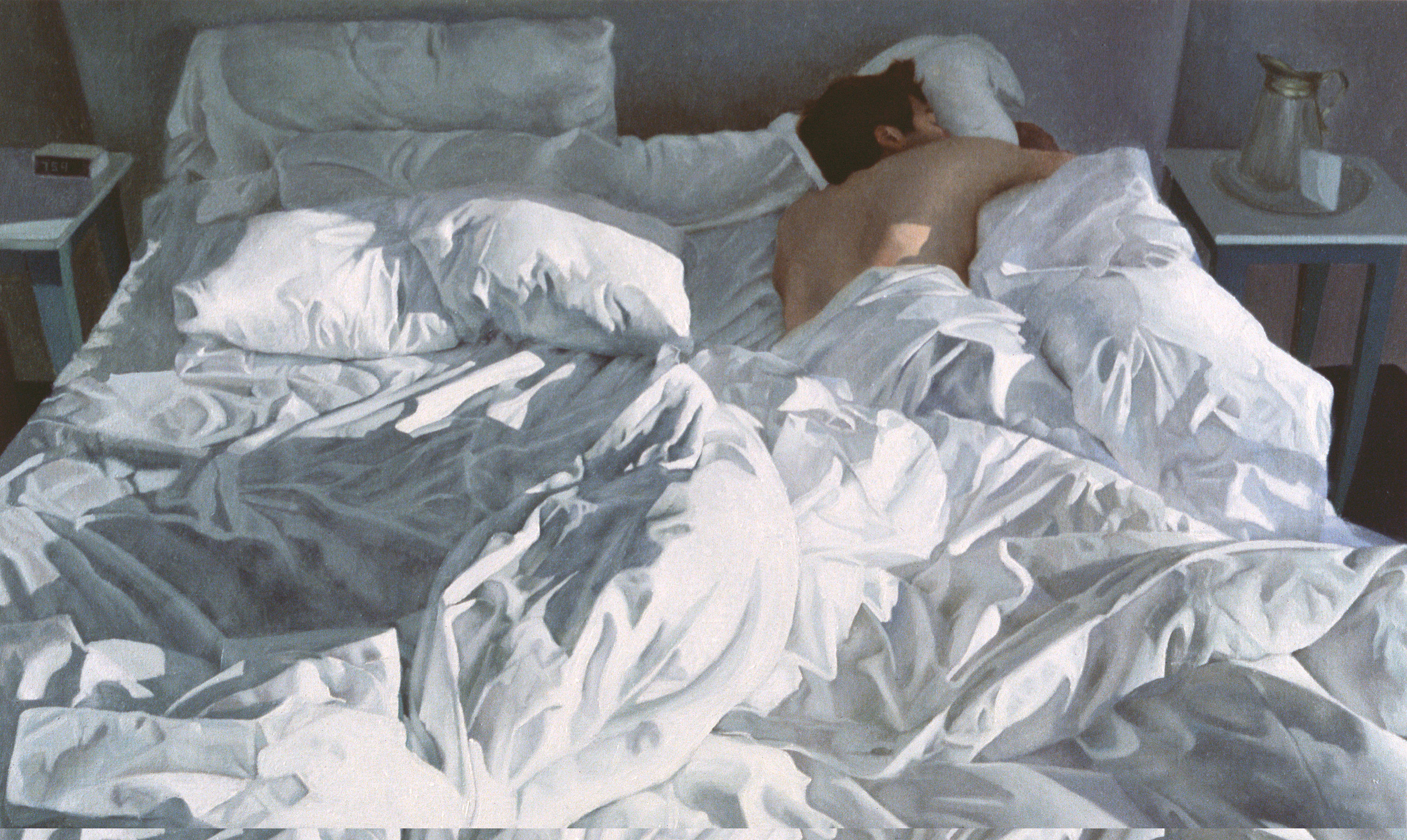 Morning After by Alyssa Monks - Kopie
