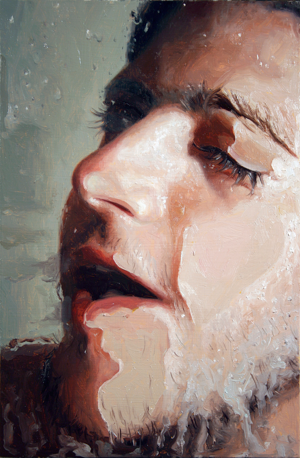 Pressure by Alyssa Monks
