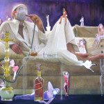 My Harem in Heaven by Shurooq Amin